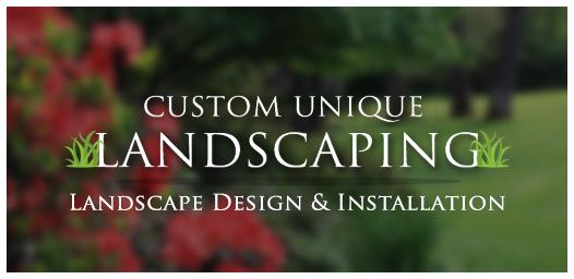 LandscapeDesign&Installation